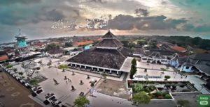Sultan Trenggono dan Minimnya Peradaban Masyarakat Jawa