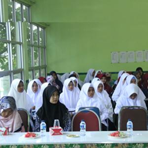 Seleksi PMB Ma'had Aly Jakarta 2020