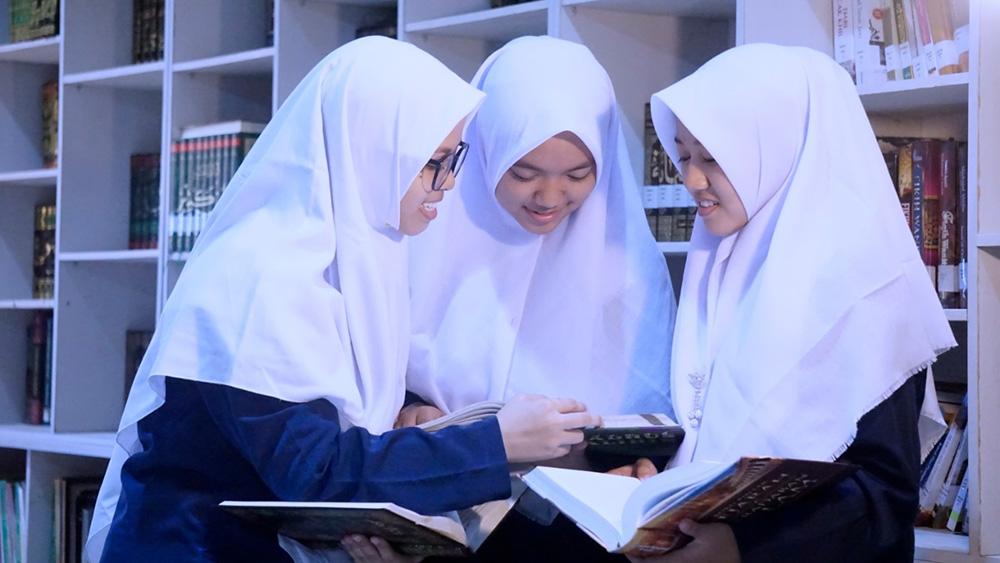 Sejarah Peradaban Islam di Indonesia