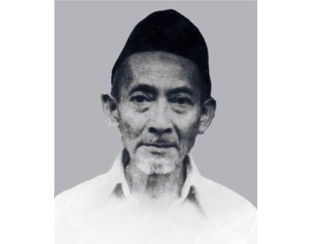 GERAKAN SOSIAL KEAGAMAAN KIAI HASAN MAOLANI (1782-1874 M)  KUNINGAN JAWA BARAT