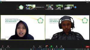 Soroti Kerukunan Umat Beragama, Ma'had Aly Jakarta Jadikan Tema Webinar Ilmiah Pekan Ini