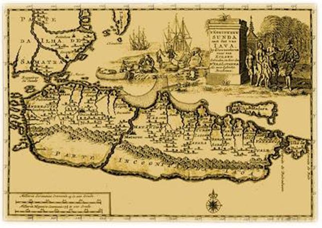 Pengislaman Tanah Jawa