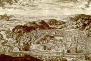Makkah dalam Arus Sejarah
