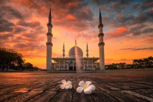 Kerahmatan Islam dalam Konteks Pluralitas Umat Islam