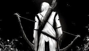 Kisah Lelaki Penghuni Surga, Sa'ad Ibnu Abi Waqash
