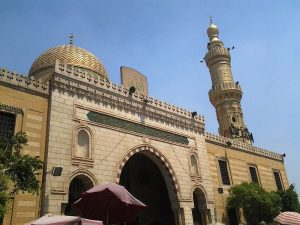 Kisah Sayyidah Nafisah, Guru dari Imam Asy-Syafi'i