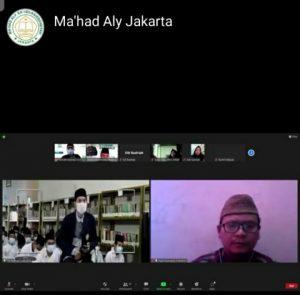 Gus Rijal Bangkitkan Semangat Mahasantri Menggali Sejarah Islam di Indonesia