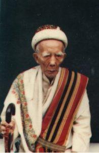 Tuan Guru Haji Muhammad Zainuddin Abdul Majid, Ulama Karismatik Pejuang Agama dan Negara