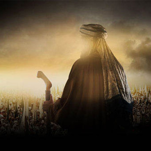 Selembut Kapas Sekeras Baja, Umar bin Khattab Sang Amirul Mukminin