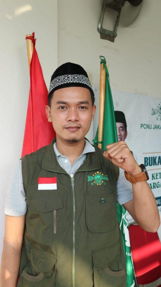 Alumni Ma'had Aly Jakarta Alfin Fanani: Santri Harus Bergerak Supaya Berkah