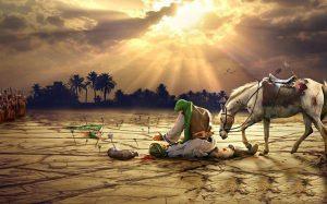 Kisah Hanzhalah Bin Abi Amr di Perang Uhud: Jenazah Suci Sang Pengantin Langit