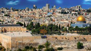 Yerusalem, Kota Suci yang Diperebutkan dari Masa ke Masa